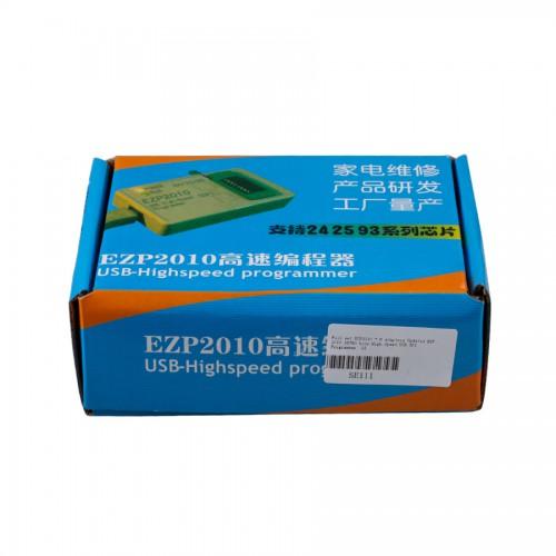Full Set EZP2010 Plus 6 Adapters Updated EZP 2010 25T80 BIOS