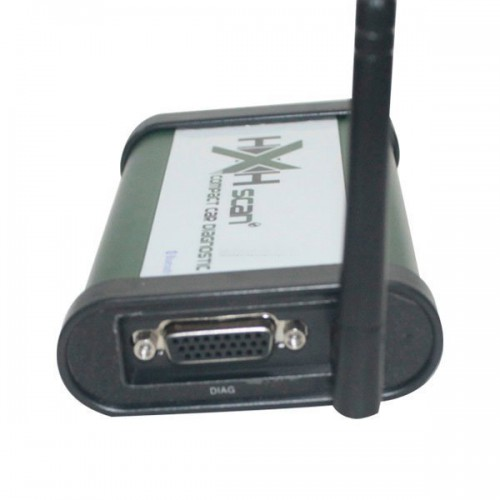 HxH Scan Bluetooth Compact Car Diagnostic Tool Update online
