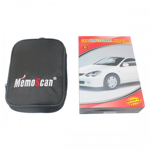 M608 Professional OBD2 Code Reader Scan Tool for Mitsubishi