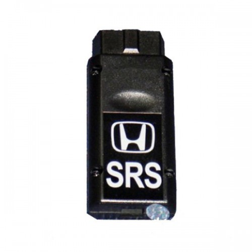 OBD2 Airbag Resetter SRS with TMS320 Airbag reset tool