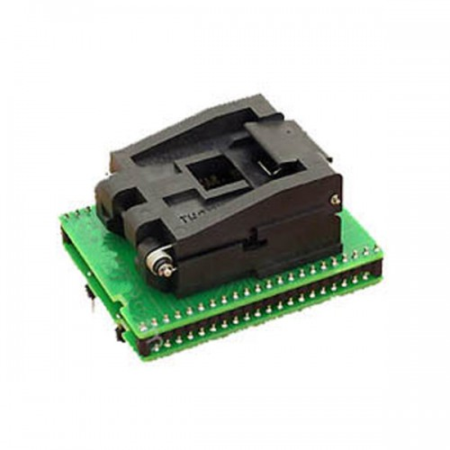 Chip Programmer Socket PLCC44 adapter Free Shipping