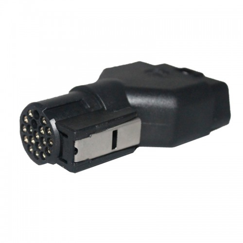 OBD2 16PIN Connector for GM TECH2 Diagnostic Cable