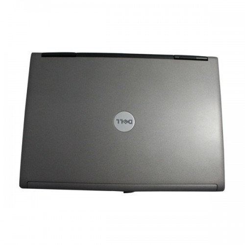 Dell D630 Core2 Duo 1,8GHz,WIFI,DVDRW Second Hand Laptop