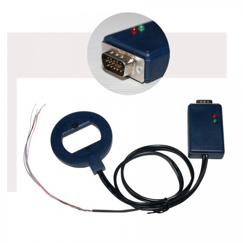 VVDI VAG Vehicle Diagnostic Interface 5th IMMO Update Tool