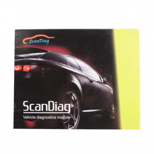 Scan Diag Box Standard Kit scandiag
