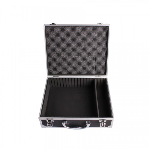 New Multi-functional Small Aluminum case for T300/ MVP/ ICOM or other tools