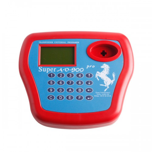 AD900 Pro Key Programmer version V3.15 with 4D Function