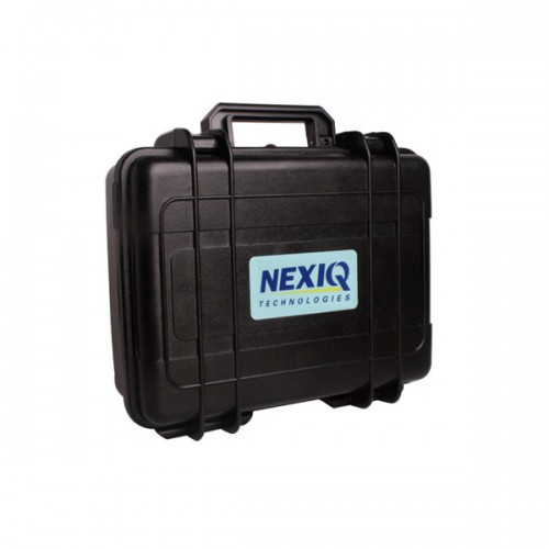 (8 28 Crazy Sale) Case Packing Best NEXIQ 125032 USB Link + Software Diesel  Truck Diagnose Interface and Software with All Installers