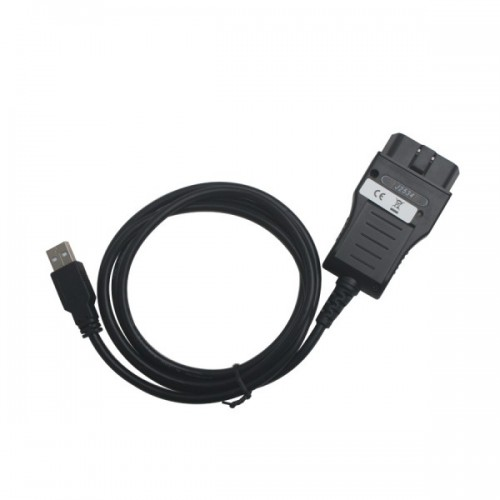 XHORSE TOYOTA TIS CABLE diagnostic cable Update via internet free shipping