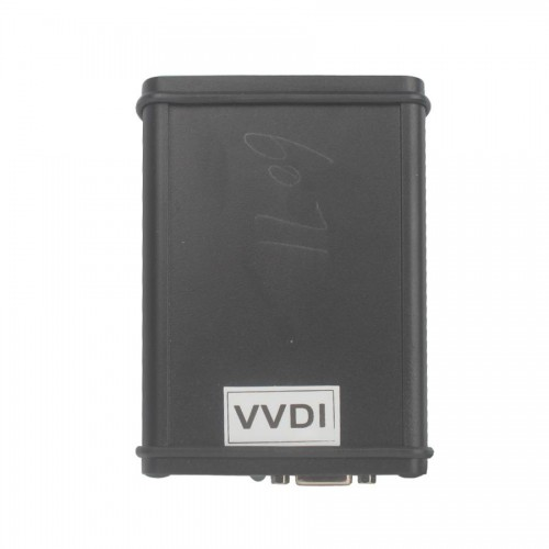VVDI V3.5.3 V-A-G Vehicle Diagnostic Interface Update Online and Open Read Pin/CS / MAC Free