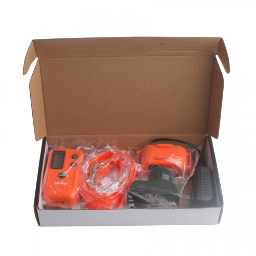 Waterproof LCD Remote Pet Dog Hunter Training and Beeper Collar