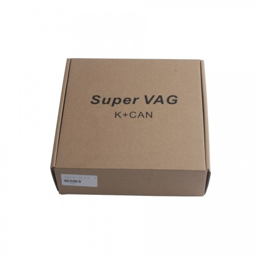 Xhorse Super V-A-G K+CAN V4.6 Free shipping