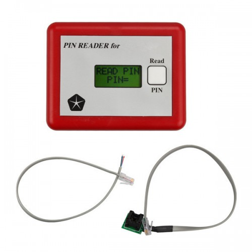 PIN CODE READER for Chrysler