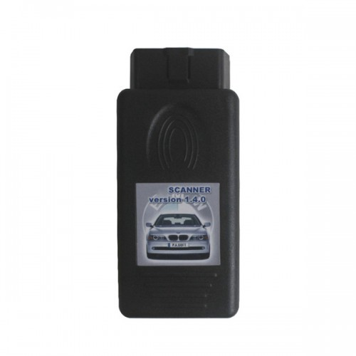 Xhorse Scanner 1.4.0V For BMW Free shipping