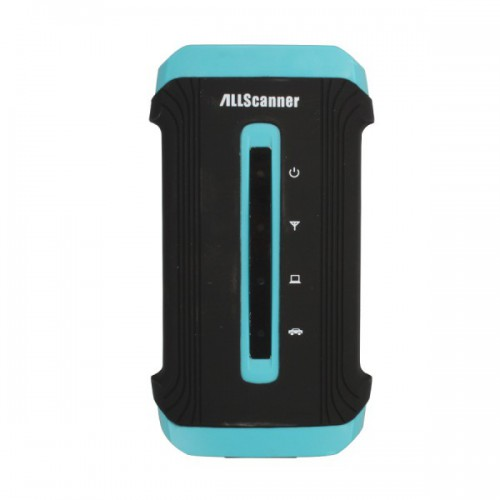 Allscanner for Toyota IT3 ITS3 Diagnostic Tool V9.30.002