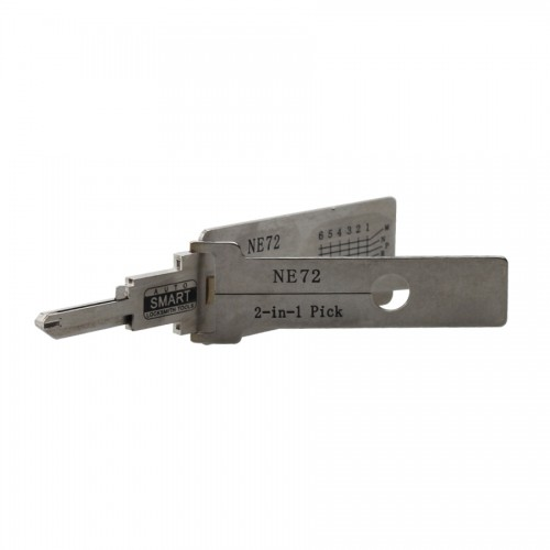 NE72 2 in 1 Auto Pick and Decoder for Smart