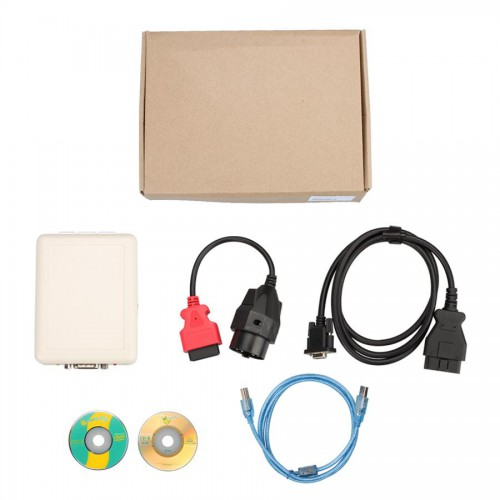 INPA For BMW 140+2.01+2.10 Diagnostic Interface