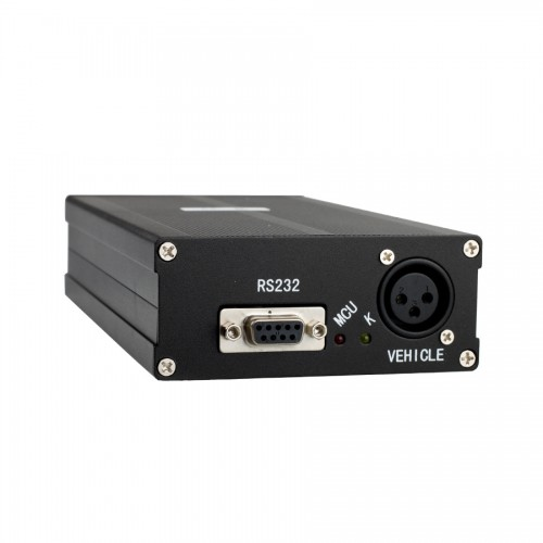 MB Carsoft 7.4 Multiplexer for Mercedes Benz
