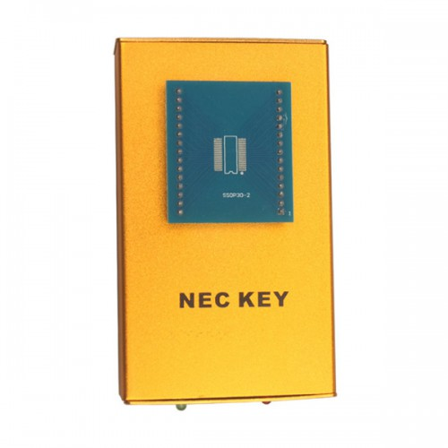 Key Pro Durable In Use for Mercedes Benz