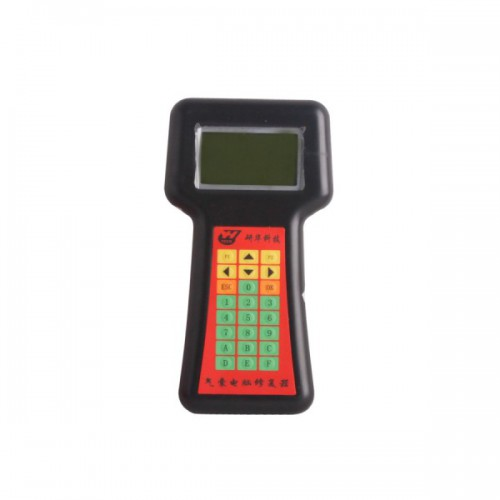 Airbag Resetting and Anti-Theft Code Reader Scanner Free Shipping