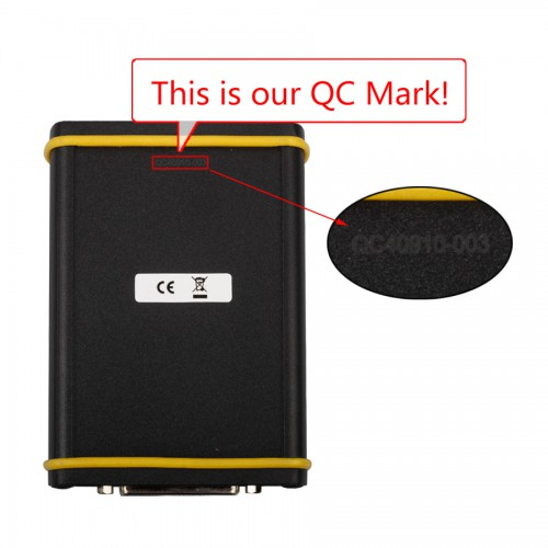 ORV COMANDER Tag Key Tool For Opel For Renault and For Volvo