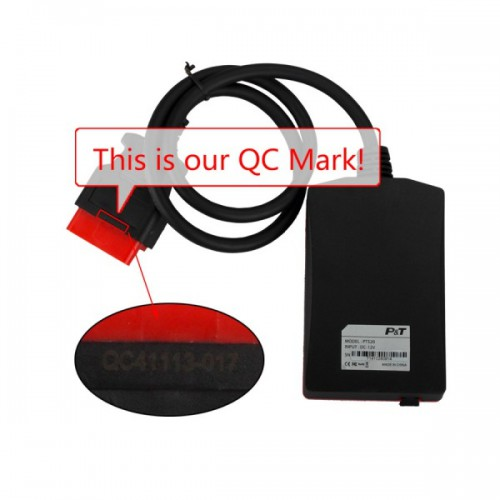 Newest V3.8 AUGOCOM VDM WIFI Diagnostic Tool Support Win7/8 with Honda Adapter (US Local Shipping)