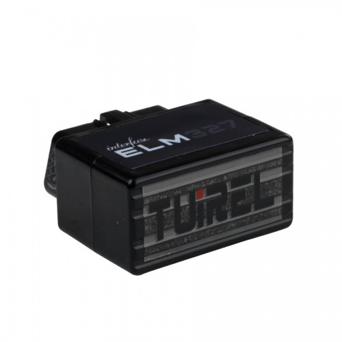 Latest V2.1 Super Mini ELM327 Bluetooth OBD2 Scanner for Multi-brands CAN-BUS Supports All OBD2 Protocol