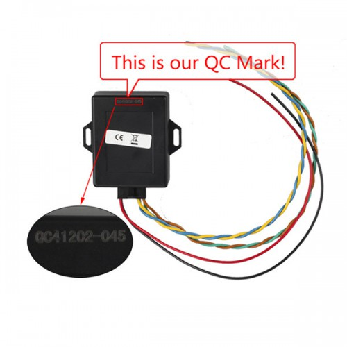 Auto CIC Emulator For BMW Free Shipping