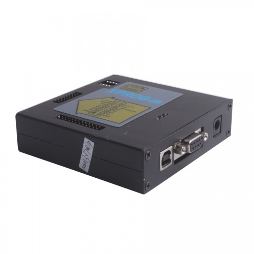 New Metal Model XPROG-M Programmer V5.0 with Full Adapters