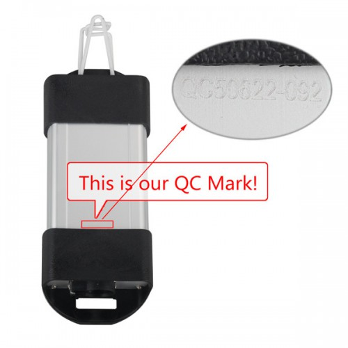 V183 CAN Clip for Renault Latest Renault Diagnostic Tool with AN2131QC Chip