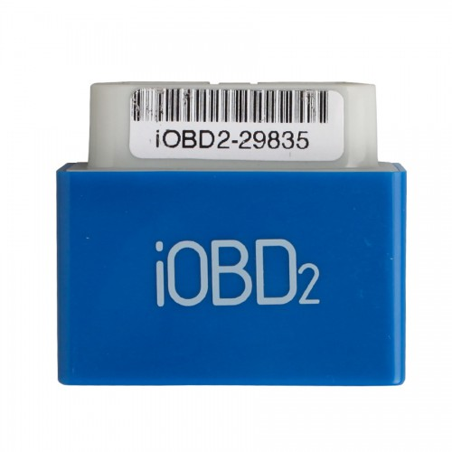iOBD2 Diagnostic Tool For Android and IOS For VW AUDI/SKODA/SEAT By Bluetooth Multi-languages