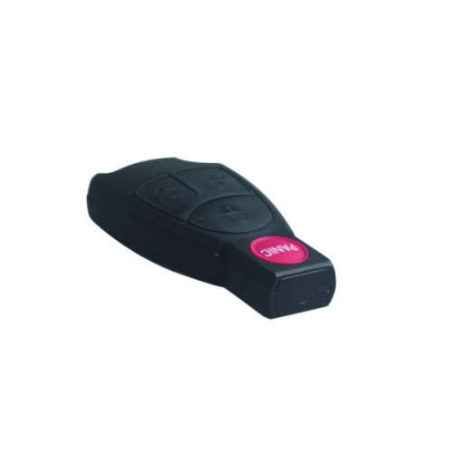 Smart Key Shell 4-Button Without The Plastic Board for Benz