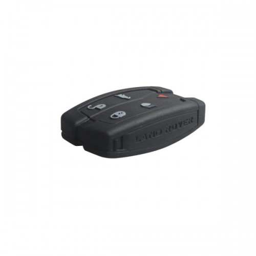 Remote Key 4+1 Buttons 433mhz for Land Rover Freelander 2