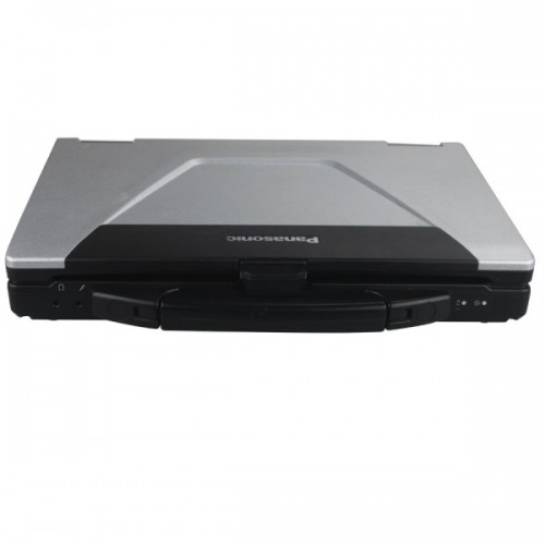 Second Hand Panasonic CF52 Laptop for Porsche PIWS2 Tester II (No HDD included)
