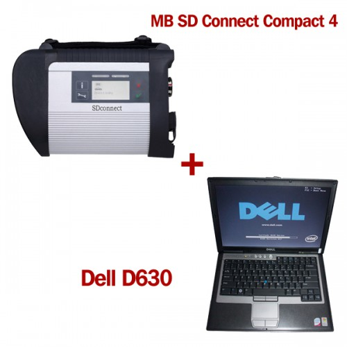 V2020.3 Wifi MB SD C4 MB Star Diagnosis Support DOIP Plus 4GB Dell D630 Laptop Memory Software Run Faster Installed Ready to Use