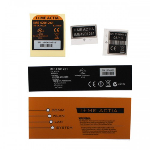 The Cheapest ICOM A2+B+C Diagnostic & Programming Tool Without Software For BMW Cars BMW Motorcycle Rolls-Royce Mini Cooper