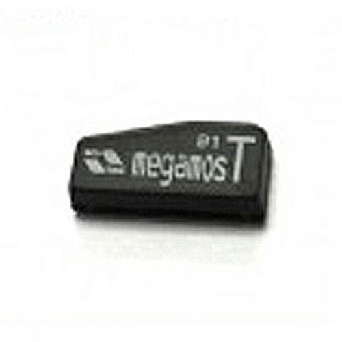 Original Megamos ID48 Carbon Chip 10pcs/lot