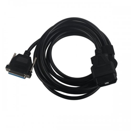 Cables For Multi-Di@g Access J2534 Pass-Thru OBD2 Device(Only Cables) Free Shipping