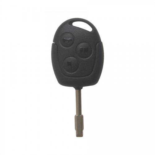3-Press Remote key 433MHZ Original for Ford Mondeo