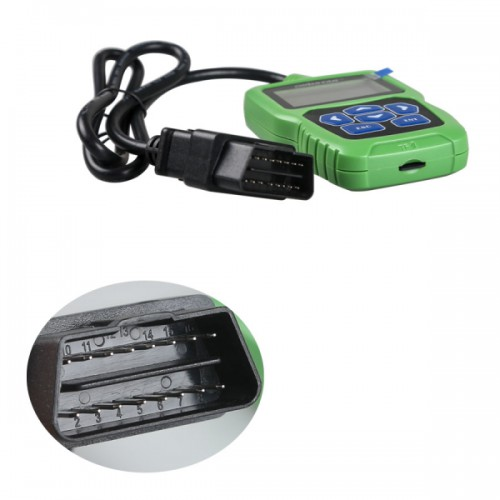 OBDSTAR F109 SUZUKI PinCode Calculator Support Immobiliser and Odometer Function (USA Local Shipping)