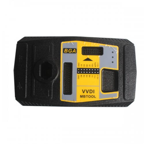 V5.0.5 Xhorse VVDI MB BGA Tool Only For Customer Bought Xhorse Condor Cutter Machine get Free One Token Everyday