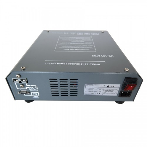 New Intelligent Programming Charge Power Supply UD-12V2700