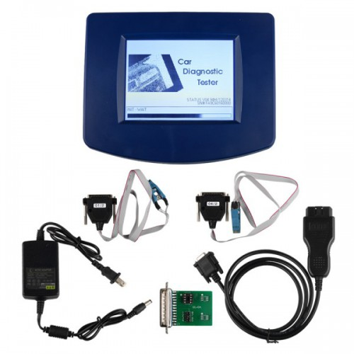 Low Cost Main Unit Of V4.94 Digiprog 3 Digiprog III With OBD2 ST01 ST04 Cable Plus ST59 Plug
