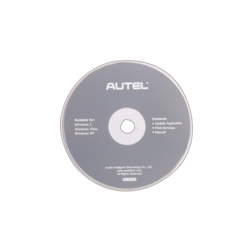 Autel Maxidiag Elite MD704 for all system update internet