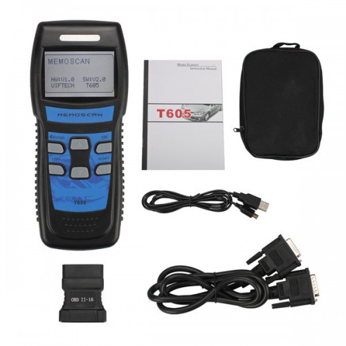 T605 Professional Diagnostic tool for Toyota/Lexus