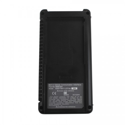 MUT III For Mitsubishi MUT-3 Diagnostic and Programming Tool for Cars and Trucks
