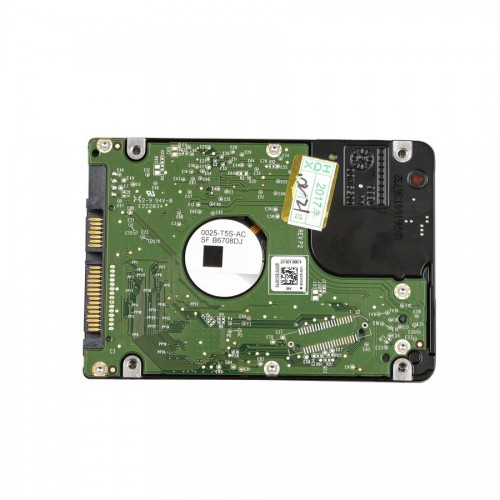 ALLSCANNER VXDIAG A3 Support BMW LAND ROVER & JAGUAR(JLR) and VW with 2TB Hard Drive can replace bmw icom & 5054a & JLR