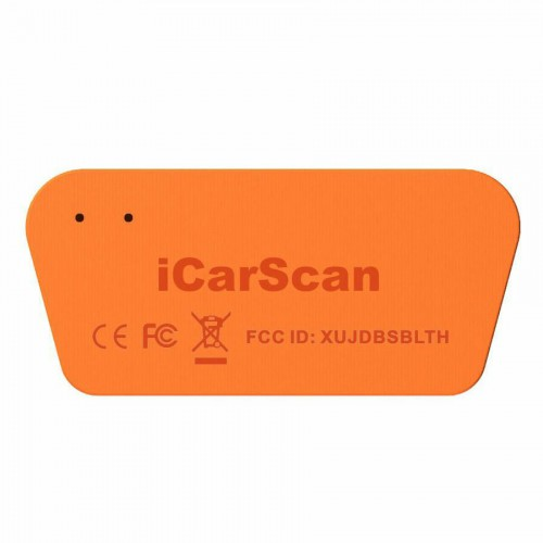 New Icarscan DiagnosticTool Full Systems For Android / iOS With 10 Car Software & 3 Special Function Software Free Update Online