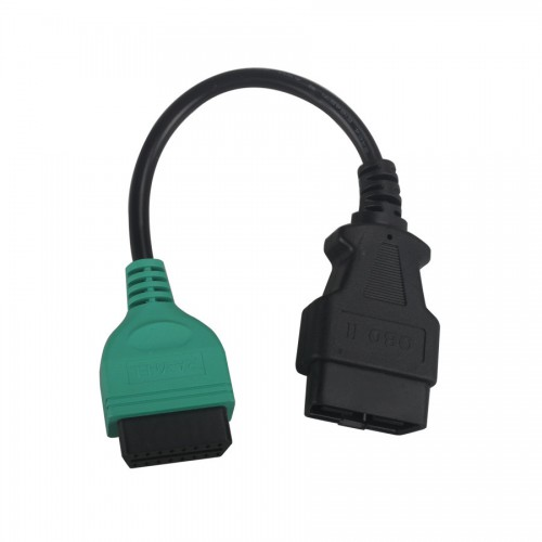Fiat Ecu Scan Adaptors Fiat Connect Cable (3 Pieces/ Set)