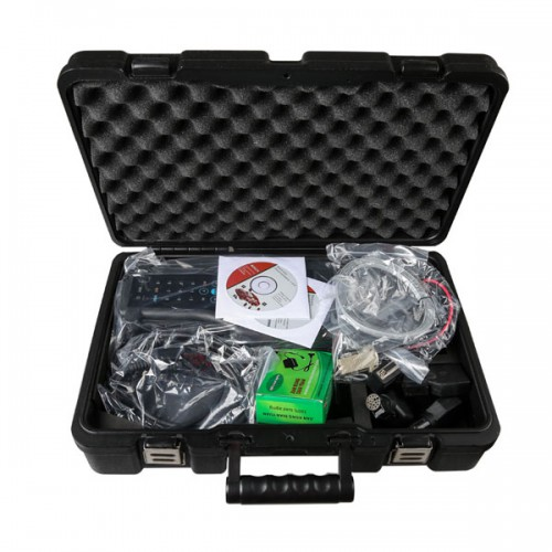 Plastic Case Vetronix GM tech 2 Diagnostic Scanner for GM/SAAB/OPEL/SUZUKI/ISUZU with Case Packing